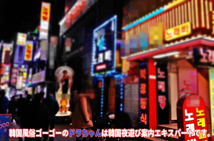 一般的な 韓国 風俗 店は、韓国人向けに作られている風俗です