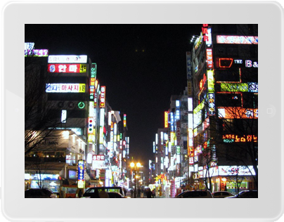韓国風俗 韓国夜遊び フルサロン 店