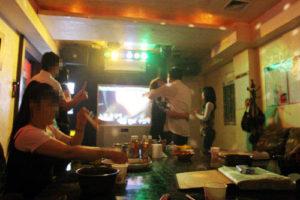 韓国風俗カラオケで楽しく遊んでいます。