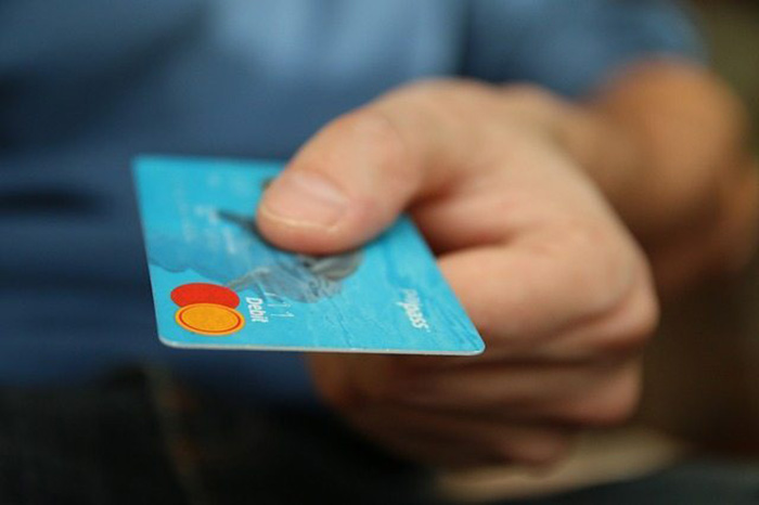 韓国風俗クレジットカード