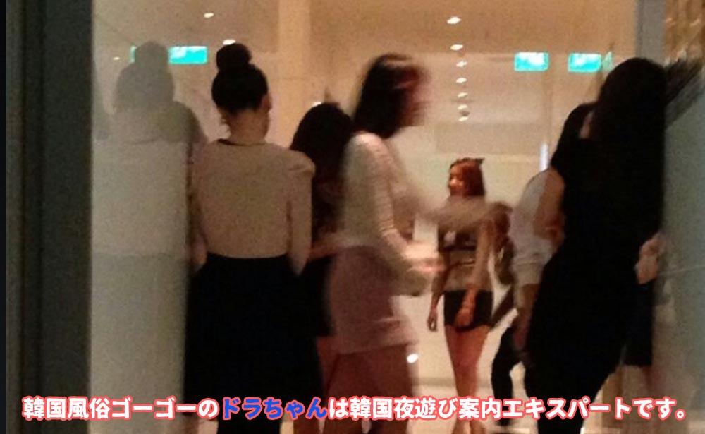 ソウル 夜遊び 最新の人気 ソウル 風俗 日本の方から人気上昇中のフルサロン